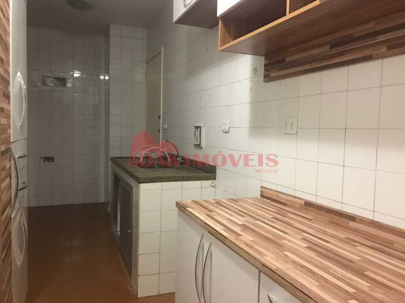 51ddc1f8-3b88-4580-b935-0b07a4 - Apartamento 1 quarto à venda Laranjeiras, Rio de Janeiro - R$ 840.000 - LAAP10083 - 6