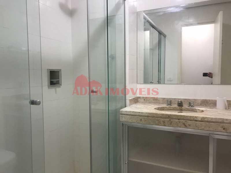 92c810db-d216-4d89-ae45-c83994 - Apartamento 1 quarto à venda Laranjeiras, Rio de Janeiro - R$ 840.000 - LAAP10083 - 8