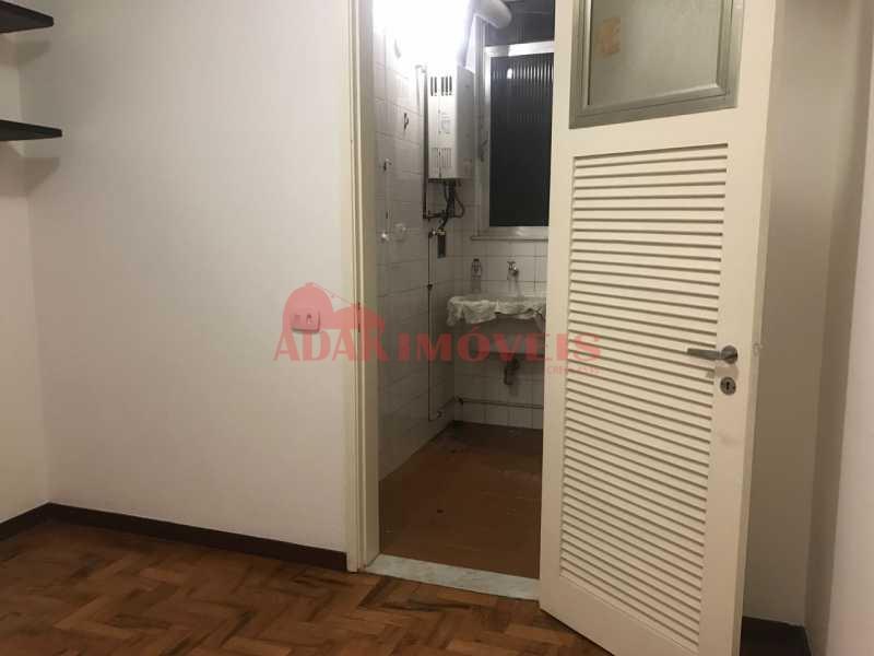 216ed288-a3cc-419a-8469-1161f0 - Apartamento 1 quarto à venda Laranjeiras, Rio de Janeiro - R$ 840.000 - LAAP10083 - 9