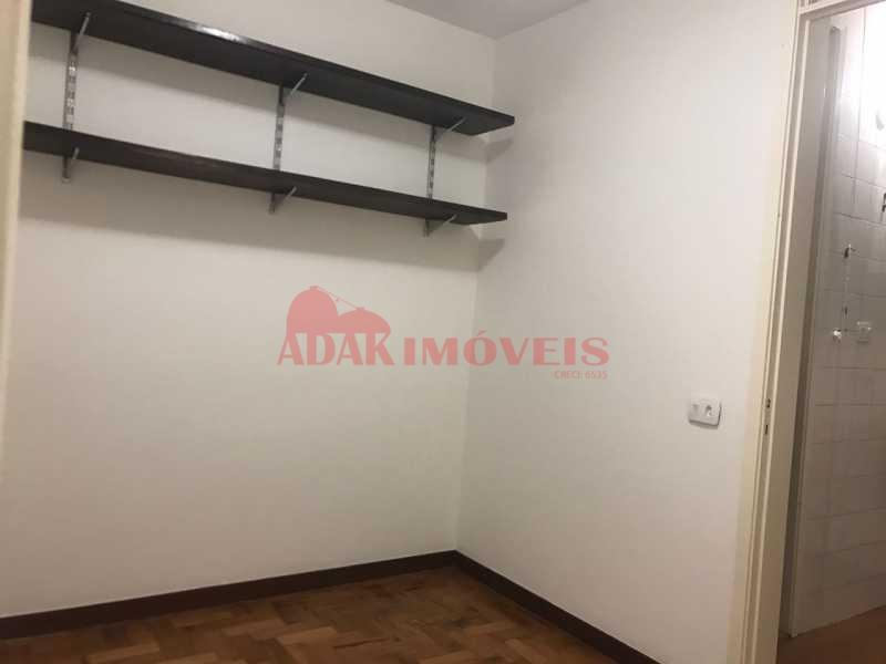 a63a76e6-482d-4efd-bd33-1edb9f - Apartamento 1 quarto à venda Laranjeiras, Rio de Janeiro - R$ 840.000 - LAAP10083 - 17