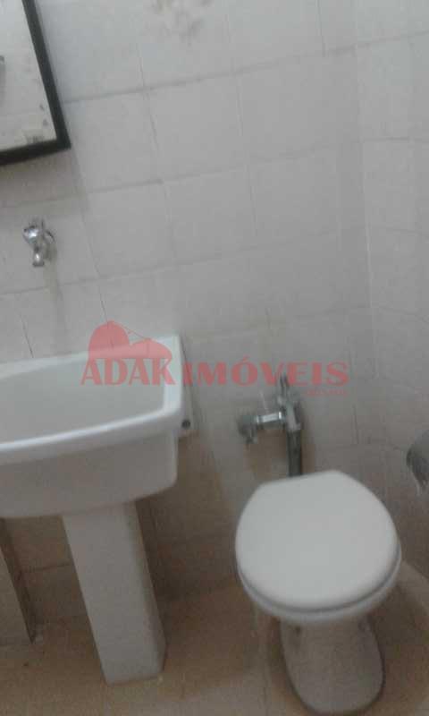 20170404_161509 - Apartamento à venda Centro, Rio de Janeiro - R$ 170.000 - CTAP00112 - 27