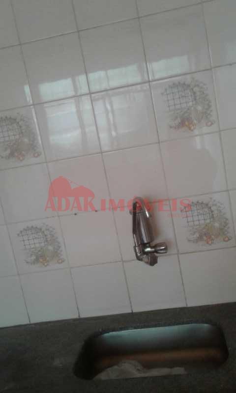 20170404_161609 - Apartamento à venda Centro, Rio de Janeiro - R$ 170.000 - CTAP00112 - 8