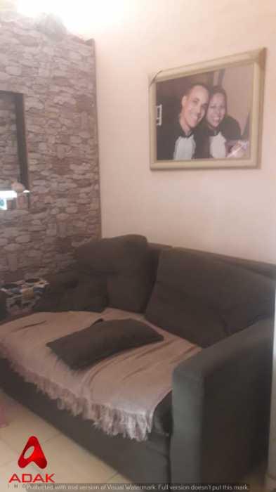 49385958-d63a-411f-90dc-289fe6 - Apartamento à venda Centro, Rio de Janeiro - R$ 170.000 - CTAP00112 - 12
