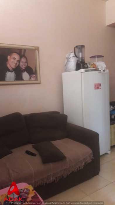 f212ff90-66dd-4109-82fd-be6323 - Apartamento à venda Centro, Rio de Janeiro - R$ 170.000 - CTAP00112 - 11