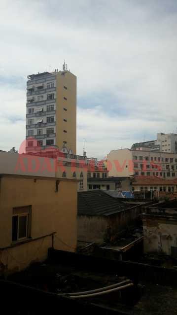 20170406_142307_resized - Kitnet/Conjugado 25m² à venda Santa Teresa, Rio de Janeiro - R$ 200.000 - CTKI00352 - 11