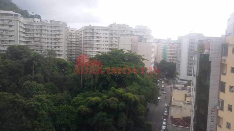 20170408_101237 - Apartamento 1 quarto à venda Catete, Rio de Janeiro - R$ 445.000 - LAAP10089 - 3