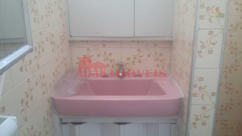 20170408_101522 - Apartamento 1 quarto à venda Catete, Rio de Janeiro - R$ 445.000 - LAAP10089 - 20