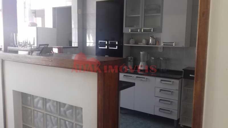 20170411_144519 - Apartamento 3 quartos à venda Cosme Velho, Rio de Janeiro - R$ 990.000 - LAAP30128 - 3