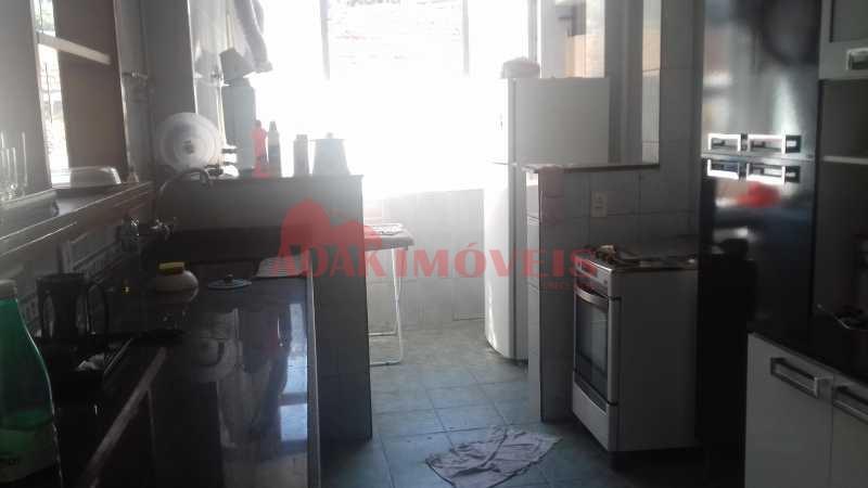 20170411_144527 - Apartamento 3 quartos à venda Cosme Velho, Rio de Janeiro - R$ 990.000 - LAAP30128 - 4