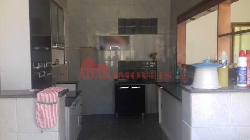 20170411_144536 - Apartamento 3 quartos à venda Cosme Velho, Rio de Janeiro - R$ 990.000 - LAAP30128 - 5