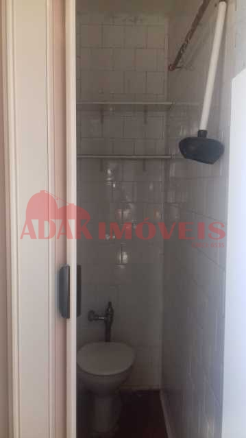20170411_144539 - Apartamento 3 quartos à venda Cosme Velho, Rio de Janeiro - R$ 990.000 - LAAP30128 - 6