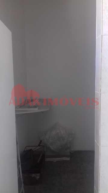 20170411_144545 - Apartamento 3 quartos à venda Cosme Velho, Rio de Janeiro - R$ 990.000 - LAAP30128 - 7