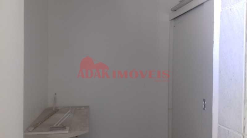 20170411_144551 - Apartamento 3 quartos à venda Cosme Velho, Rio de Janeiro - R$ 990.000 - LAAP30128 - 8