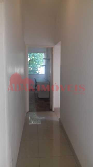 20170411_144606 - Apartamento 3 quartos à venda Cosme Velho, Rio de Janeiro - R$ 990.000 - LAAP30128 - 9
