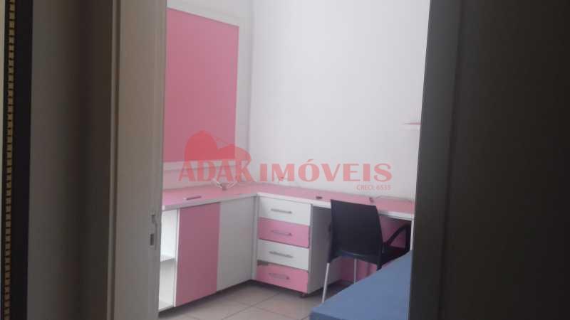 20170411_144636 - Apartamento 3 quartos à venda Cosme Velho, Rio de Janeiro - R$ 990.000 - LAAP30128 - 12