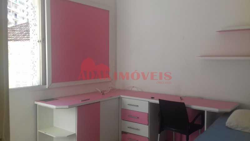 20170411_144640 - Apartamento 3 quartos à venda Cosme Velho, Rio de Janeiro - R$ 990.000 - LAAP30128 - 13