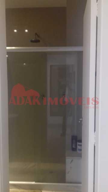 20170411_144648 - Apartamento 3 quartos à venda Cosme Velho, Rio de Janeiro - R$ 990.000 - LAAP30128 - 14