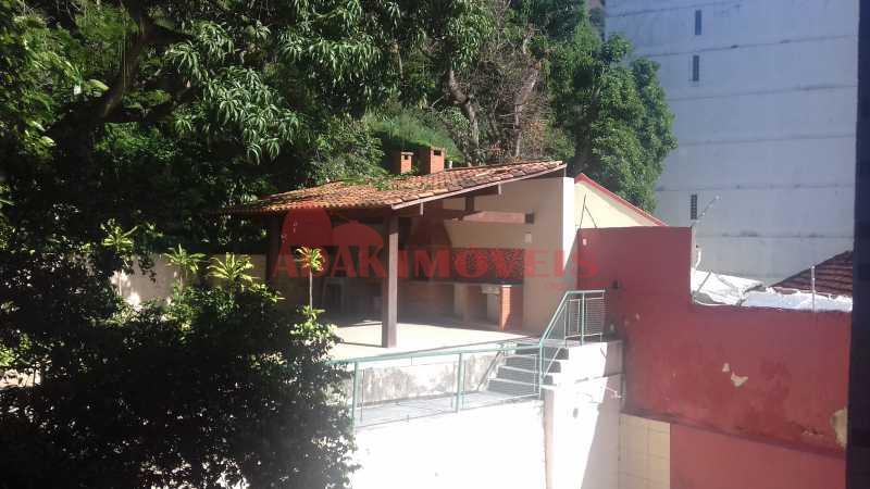 20170411_144720 - Apartamento 3 quartos à venda Cosme Velho, Rio de Janeiro - R$ 990.000 - LAAP30128 - 19