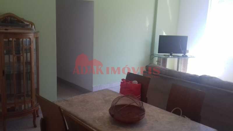 20170411_144815 - Apartamento 3 quartos à venda Cosme Velho, Rio de Janeiro - R$ 990.000 - LAAP30128 - 24