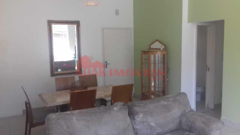 20170411_144834 - Apartamento 3 quartos à venda Cosme Velho, Rio de Janeiro - R$ 990.000 - LAAP30128 - 26