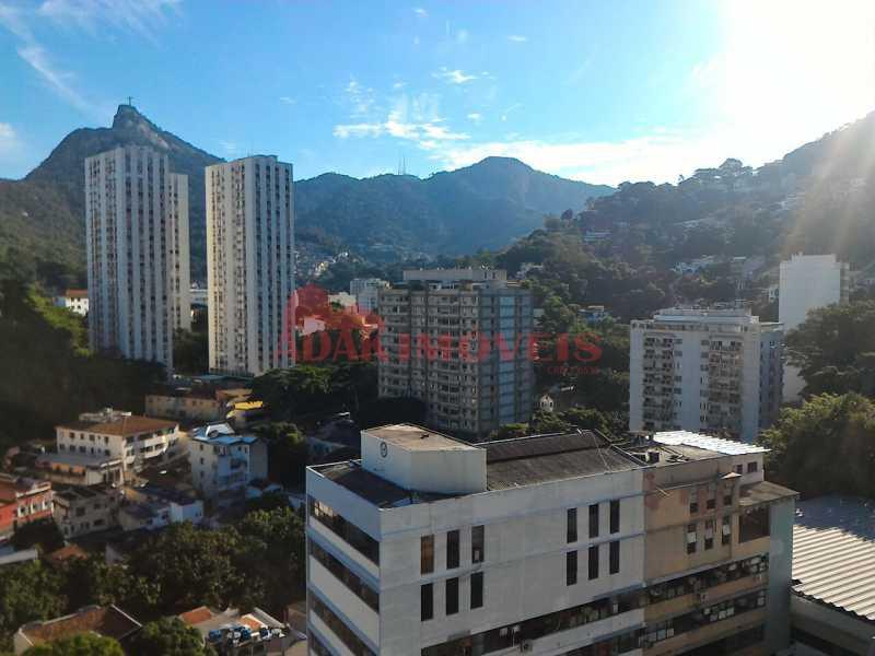 0ed39179-b11f-447f-8c55-911f39 - Apartamento à venda Laranjeiras, Rio de Janeiro - R$ 320.000 - LAAP00030 - 1