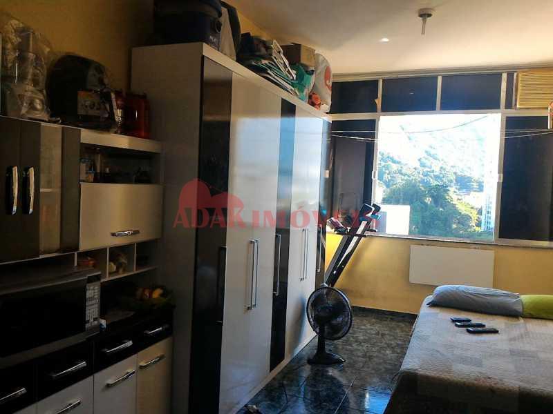 81a7e089-0b3f-4a31-b226-f098d9 - Apartamento à venda Laranjeiras, Rio de Janeiro - R$ 320.000 - LAAP00030 - 6