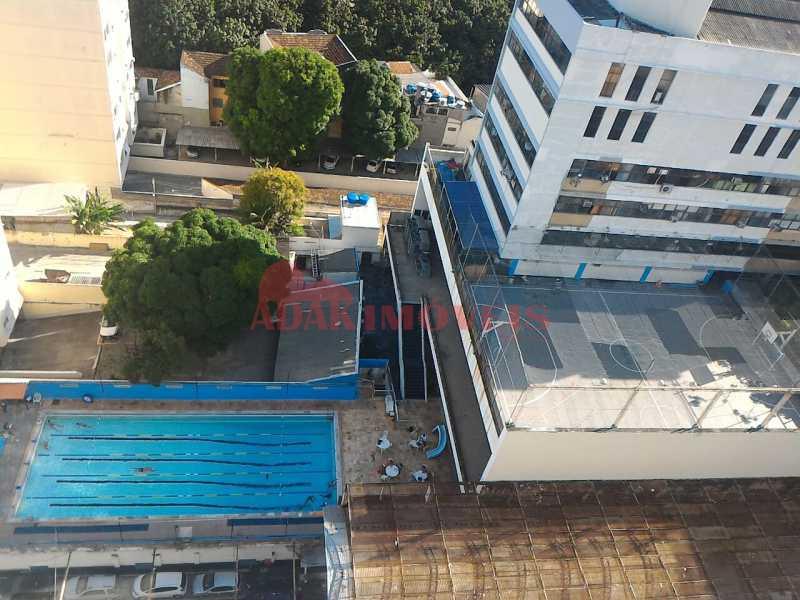 b7e023e9-7143-46d7-a2cc-41737a - Apartamento à venda Laranjeiras, Rio de Janeiro - R$ 320.000 - LAAP00030 - 24