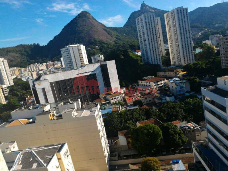 d34c9e70-00db-480a-b52a-a131f4 - Apartamento à venda Laranjeiras, Rio de Janeiro - R$ 320.000 - LAAP00030 - 3