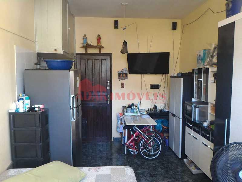 f9792744-a96a-4631-af23-4d519f - Apartamento à venda Laranjeiras, Rio de Janeiro - R$ 320.000 - LAAP00030 - 17