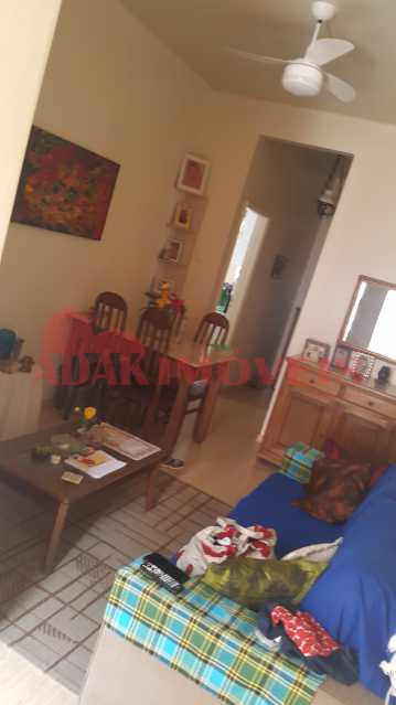 20170413_103200 - Apartamento 1 quarto à venda Catete, Rio de Janeiro - R$ 540.000 - LAAP10093 - 1