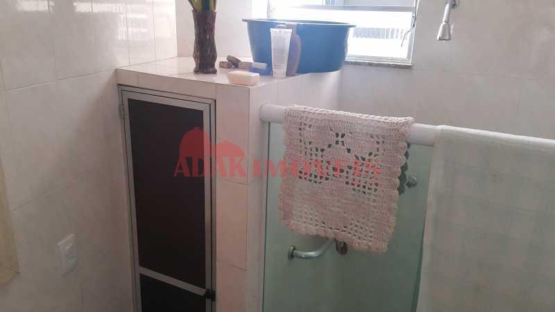 20170413_103324 - Apartamento 1 quarto à venda Catete, Rio de Janeiro - R$ 540.000 - LAAP10093 - 9