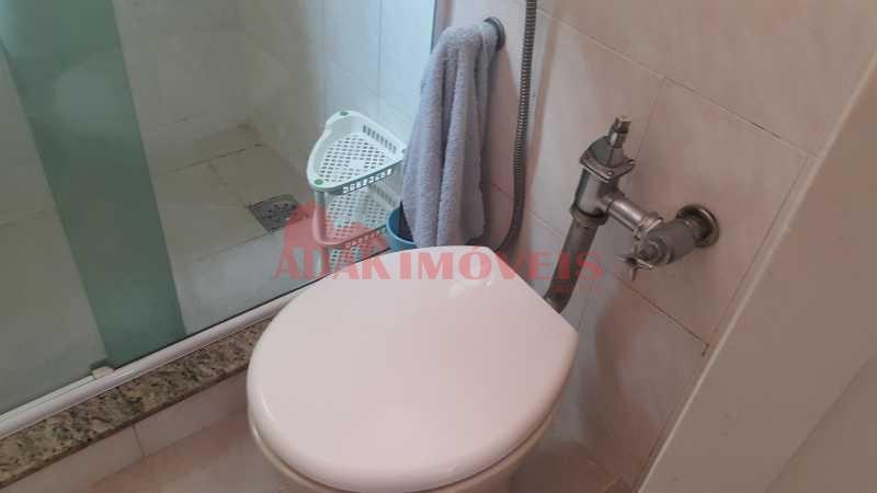 20170413_103331 - Apartamento 1 quarto à venda Catete, Rio de Janeiro - R$ 540.000 - LAAP10093 - 10