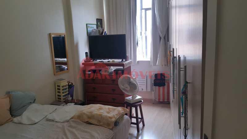 20170413_103351 - Apartamento 1 quarto à venda Catete, Rio de Janeiro - R$ 540.000 - LAAP10093 - 13