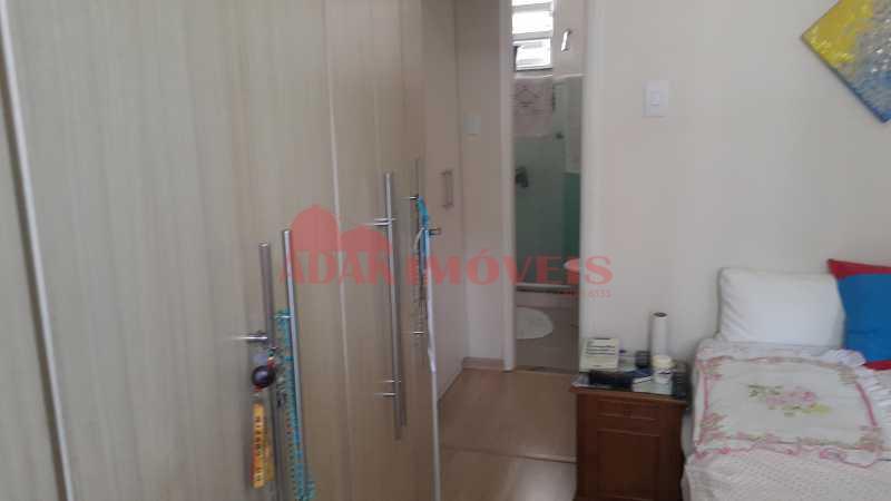 20170413_103409 - Apartamento 1 quarto à venda Catete, Rio de Janeiro - R$ 540.000 - LAAP10093 - 16