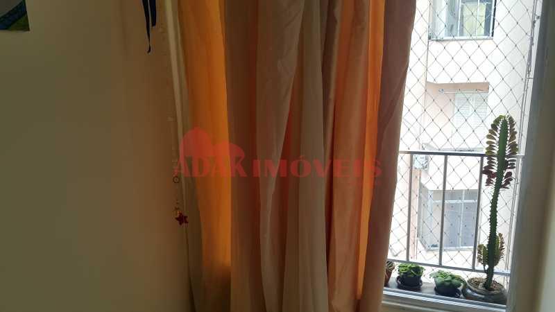 20170413_103428 - Apartamento 1 quarto à venda Catete, Rio de Janeiro - R$ 540.000 - LAAP10093 - 18