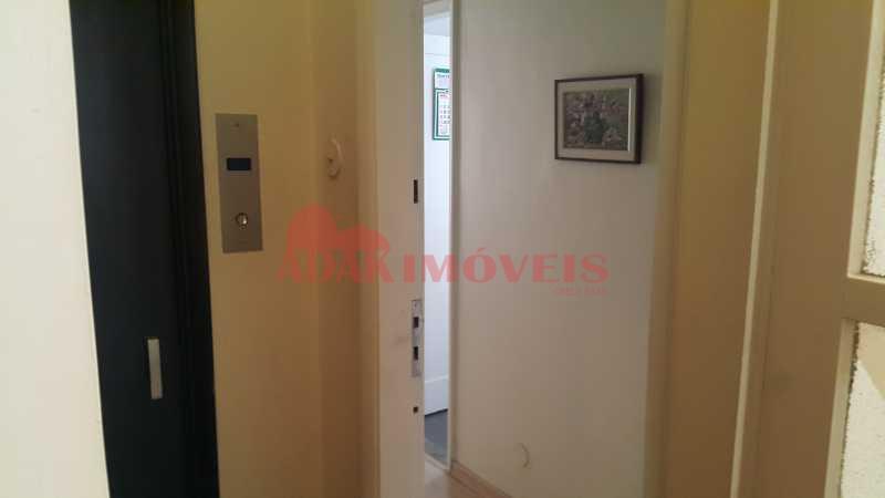 20170413_103503 - Apartamento 1 quarto à venda Catete, Rio de Janeiro - R$ 540.000 - LAAP10093 - 20