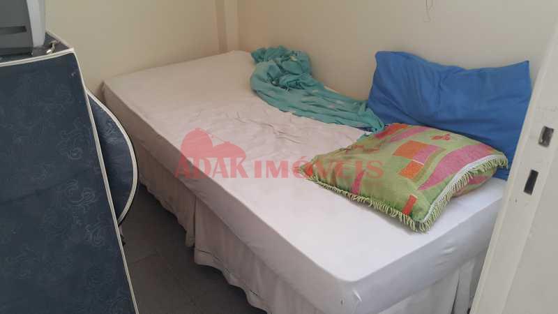 20170413_103537 - Apartamento 1 quarto à venda Catete, Rio de Janeiro - R$ 540.000 - LAAP10093 - 24