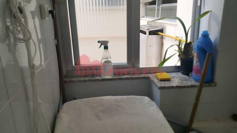 20170413_103540 - Apartamento 1 quarto à venda Catete, Rio de Janeiro - R$ 540.000 - LAAP10093 - 25