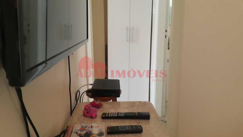 20170413_103620 - Apartamento 1 quarto à venda Catete, Rio de Janeiro - R$ 540.000 - LAAP10093 - 29