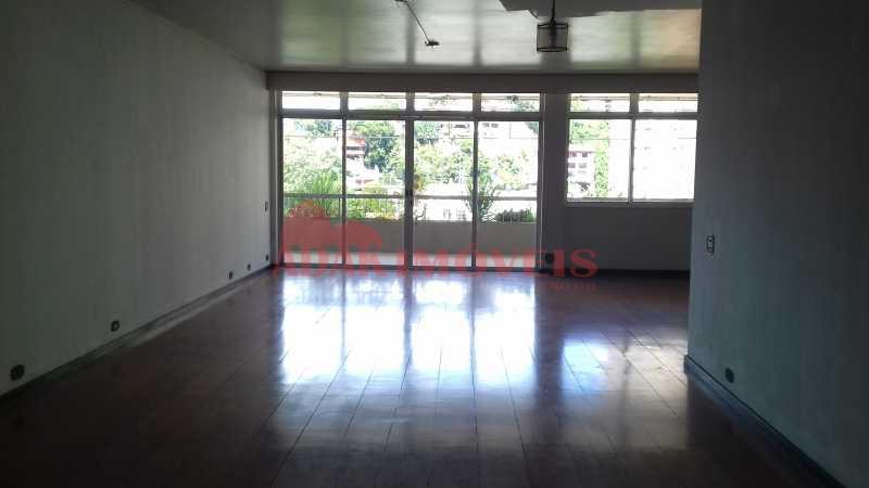 20170420_110111 - Casa 7 quartos à venda Laranjeiras, Rio de Janeiro - R$ 3.200.000 - LACA70001 - 12