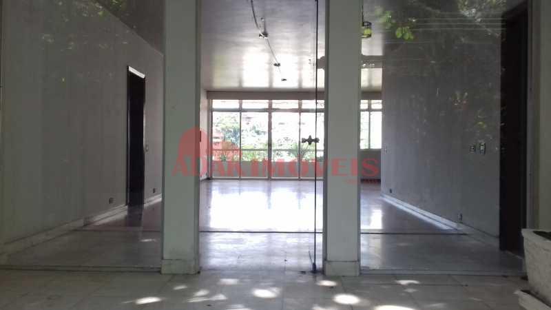 20170420_110137 - Casa 7 quartos à venda Laranjeiras, Rio de Janeiro - R$ 3.200.000 - LACA70001 - 13