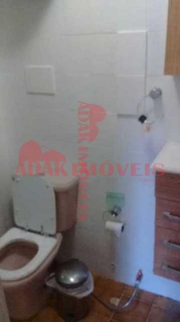 7731_G1493155140 - Apartamento 2 quartos à venda Catumbi, Rio de Janeiro - R$ 200.000 - CTAP20234 - 12