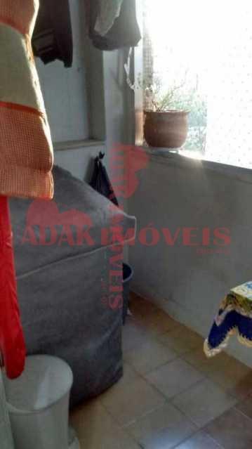 7731_G1493155147 - Apartamento 2 quartos à venda Catumbi, Rio de Janeiro - R$ 200.000 - CTAP20234 - 8