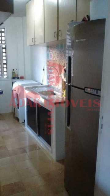 7731_G1493155150 - Apartamento 2 quartos à venda Catumbi, Rio de Janeiro - R$ 200.000 - CTAP20234 - 6