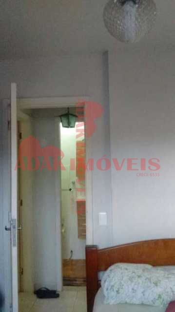 7731_G1493155155 - Apartamento 2 quartos à venda Catumbi, Rio de Janeiro - R$ 200.000 - CTAP20234 - 17