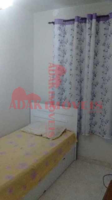 7731_G1493155165 - Apartamento 2 quartos à venda Catumbi, Rio de Janeiro - R$ 200.000 - CTAP20234 - 21