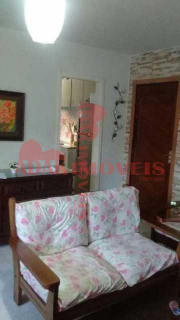 7731_G1493155168 - Apartamento 2 quartos à venda Catumbi, Rio de Janeiro - R$ 200.000 - CTAP20234 - 1
