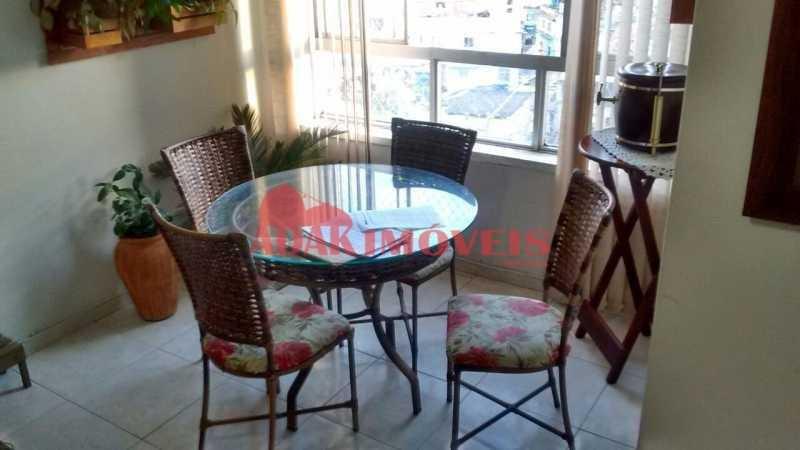 7731_G1493155171 - Apartamento 2 quartos à venda Catumbi, Rio de Janeiro - R$ 200.000 - CTAP20234 - 3