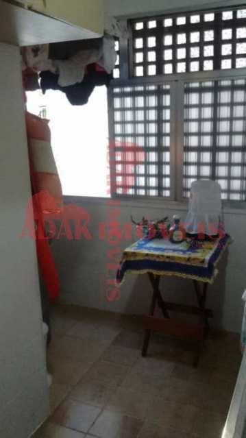 7731_G1493155175 - Apartamento 2 quartos à venda Catumbi, Rio de Janeiro - R$ 200.000 - CTAP20234 - 7