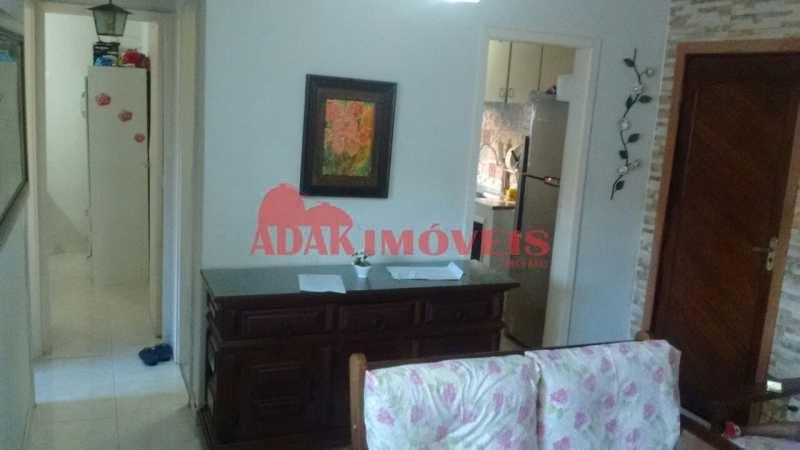 7731_G1493155183 - Apartamento 2 quartos à venda Catumbi, Rio de Janeiro - R$ 200.000 - CTAP20234 - 10